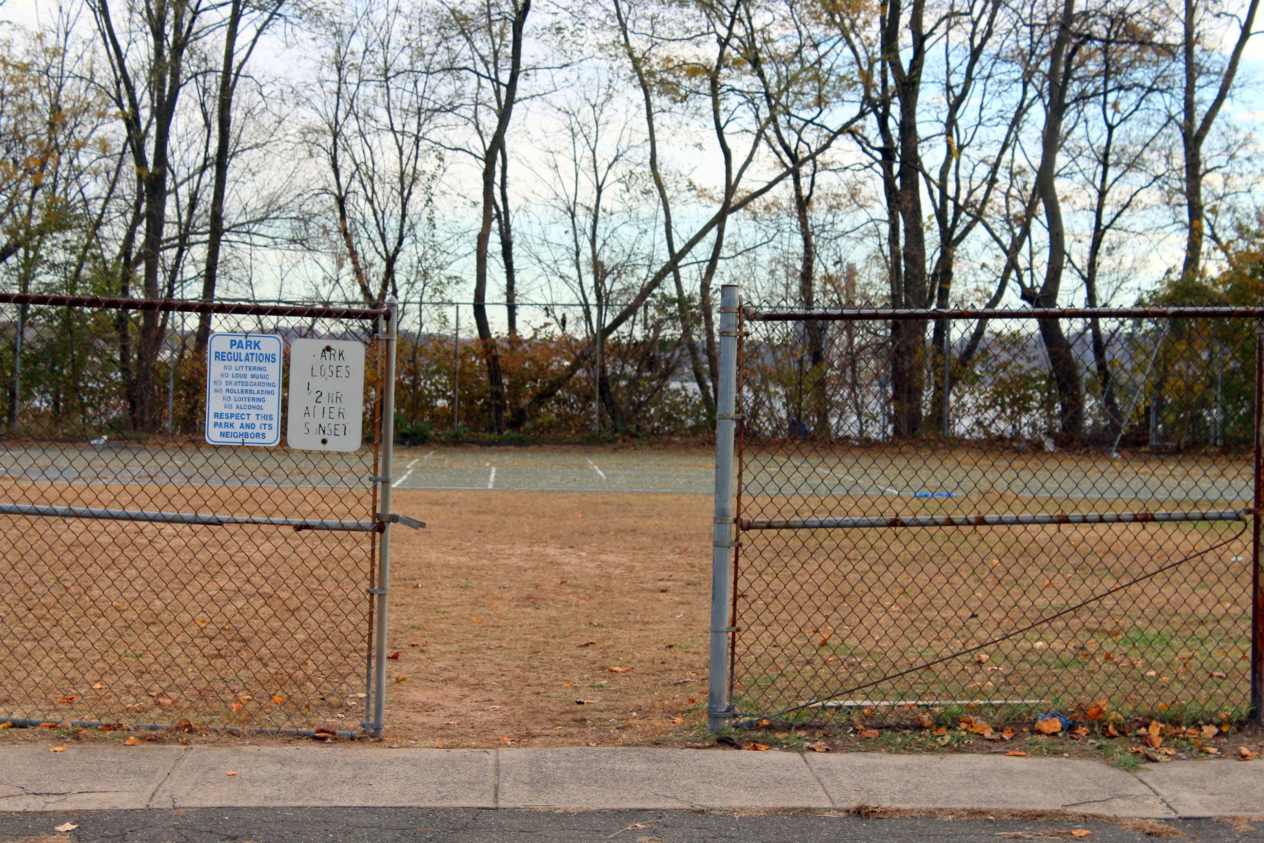 Bayview Park dealt to developer