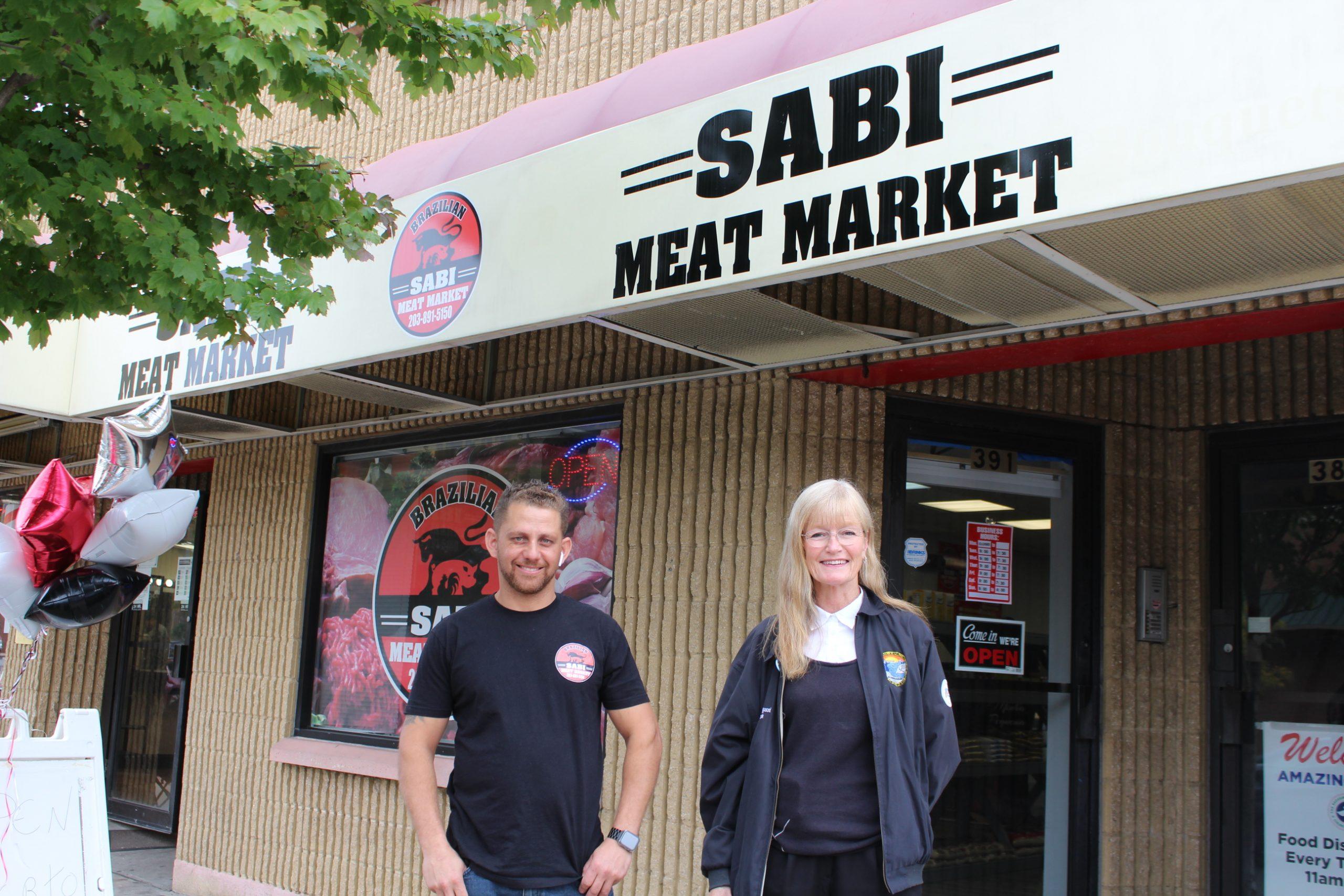 Brazilian meat market opens